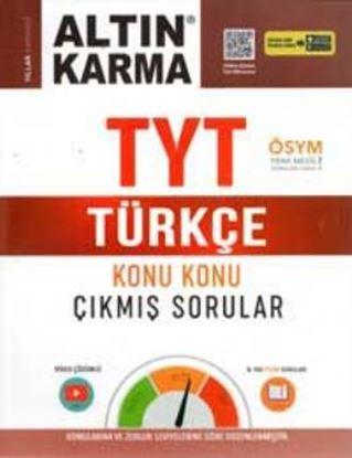 Tyt Türkçe Çıkmış Sorular