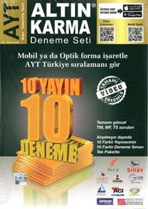 Ayt 10 Deneme