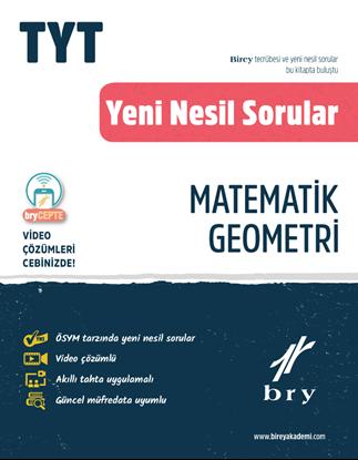 Yeni Nesil Sorular - Matematik Ve Geometri