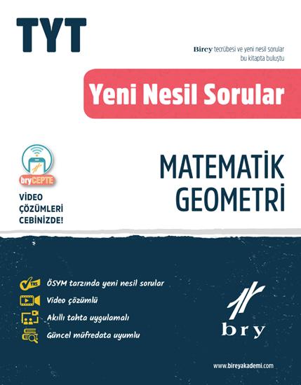 resm Yeni Nesil Sorular - Matematik Ve Geometri
