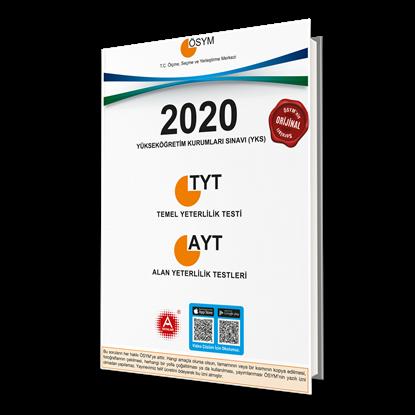 A Yayınları 2020 Tyt-ayt Tıpkı Basım Paketi