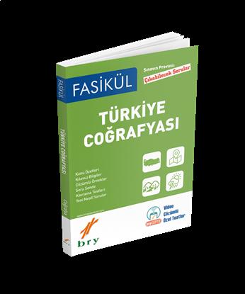 Bry Fasikül Türkiye Coğrafyası