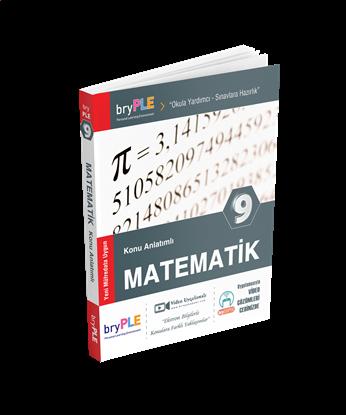 9.sınıf - Matematik Konu Anlatımlı