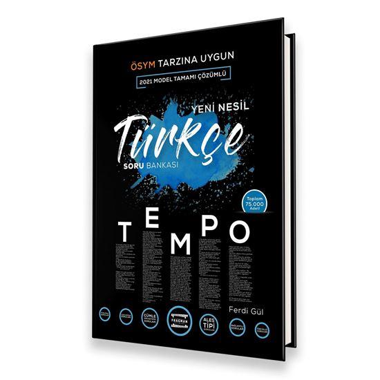 FRAGMAN Tyt Türkçe Yeni Nesil Tempo Soru Bankası
