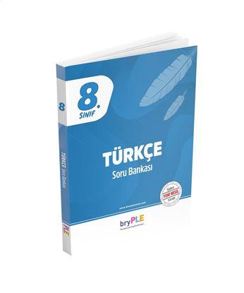 8.sınıf - Türkçe - Soru Bankası