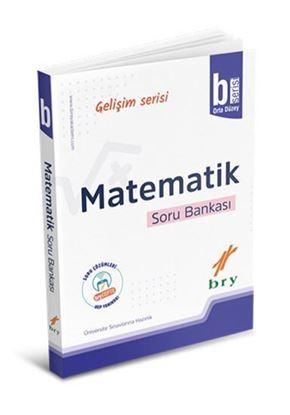 Matematik - Soru Bankası - B