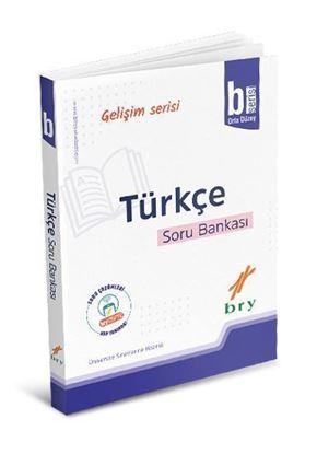 Türkçe - Soru Bankası - B