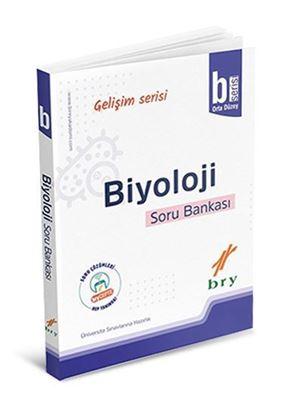 Biyoloji - Soru Bankası - B