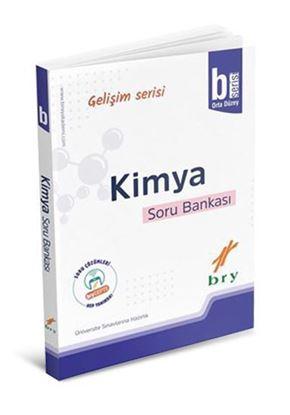 Kimya - Soru Bankası - B