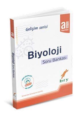 Biyoloji - Soru Bankası - A