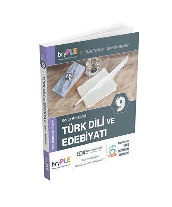 9.sınıf - Türk Dili Ve Edebiyatı Konu Anlatımlı