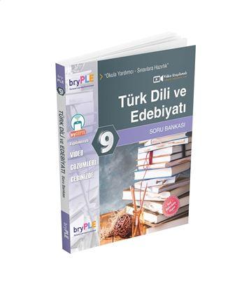 9.sınıf - Türk Dili Ve Edebiyatı Soru Bankası