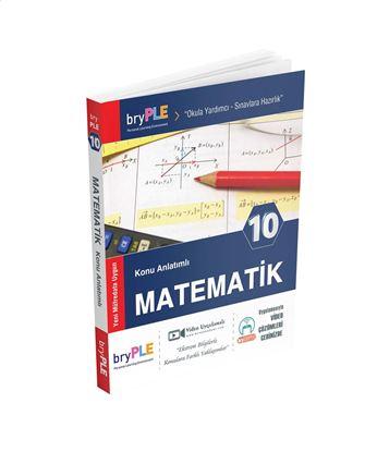 10.sınıf - Matematik Konu Anlatımlı