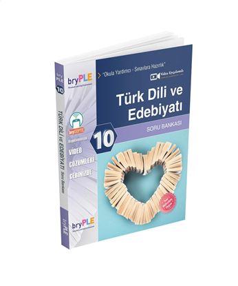 10.sınıf - Türk Dili Ve Edebiyatı Soru Bankası