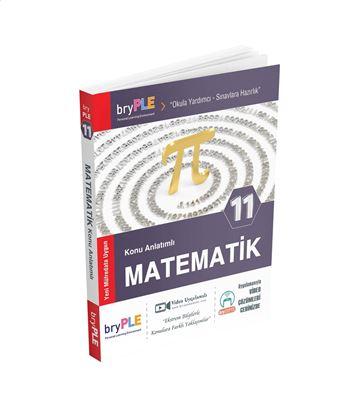 11.sınıf - Matematik Konu Anlatımlı