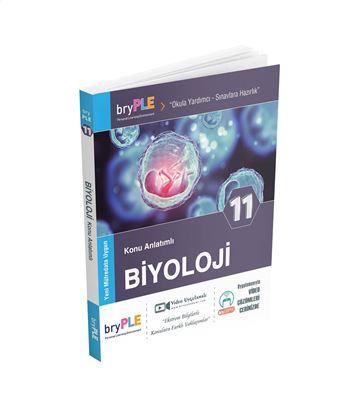 11.sınıf - Biyoloji Konu Anlatımlı