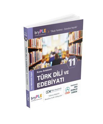 11.sınıf - Türk Dili Ve Edebiyatı Konu Anlatımlı