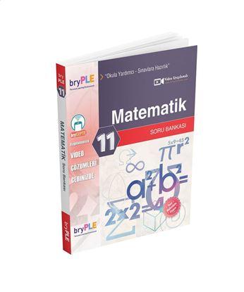 11.sınıf - Matematik Soru Bankası