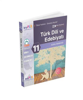 11.sınıf - Türk Dili Ve Edebiyatı Soru Bankası