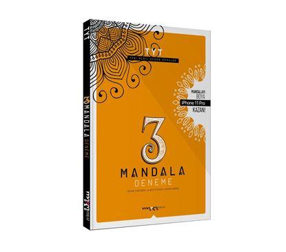Tyt Mandala 3 Deneme Sınavı
