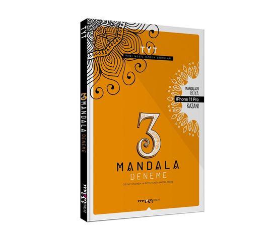 resm Tyt Mandala 3 Deneme Sınavı