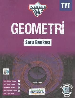 Okyanus Tyt İceberg Geometri Soru Bankası