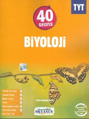 Okyanus Tyt 40 Seans Biyoloji
