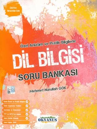 Okyanus Dil Bilgisi Soru Bankası
