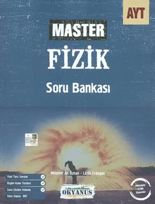 Okyanus Ayt Master Fizik Soru Bankası