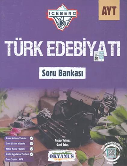 resm Okyanus Ayt Iceberg Türk Edebiyatı Soru Bankası