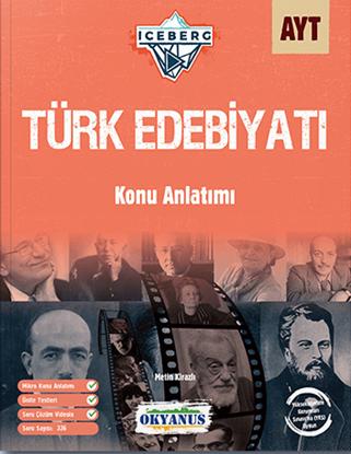 Okyanus Ayt Iceberg Türk Edebiyatı Konu Anlatımı