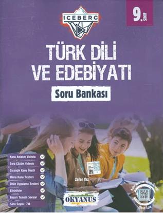 Okyanus 9. Sınıf Iceberg Türk Dili Ve Edebiyatı Soru Bankası