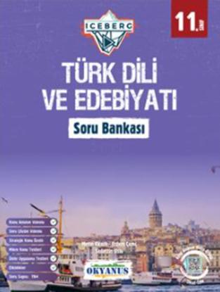 Okyanus 11. Sınıf Iceberg Türk Dili Ve Edebiyatı Soru Bankası