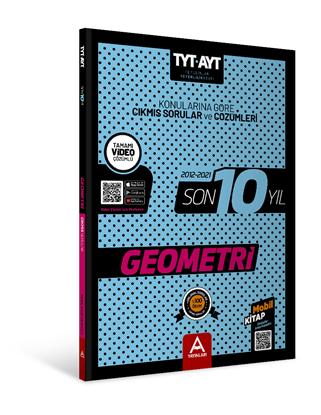 Tyt Ayt Geometri Son 10 Yıl Soru Ve Çözümleri